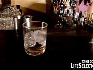 super hot bar seductions with a buddy
