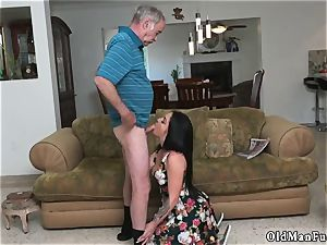 euro nubile buttfuck bang-out and spy Frannkie s a fast learner!