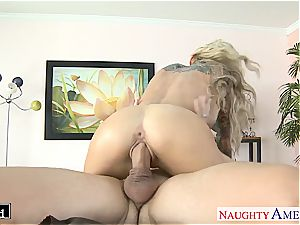 beautiful Sarah Jessie smooched and smashed decently