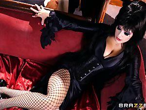 MMF romping for gothic honey Katrina Jade