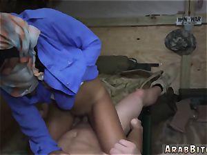Arab arabian ass fucking hardcore Operation pussy Run!