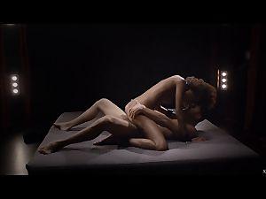 xCHIMERA - brazilian Luna Corazon erotic fetish plumb