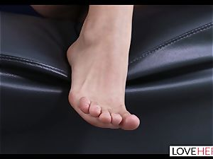 super-fucking-hot sole fuck-a-thon With My Sisters cheating bf