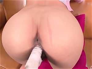 mind-blowing casting for porno hardcore play along sizzling Yuika Aki